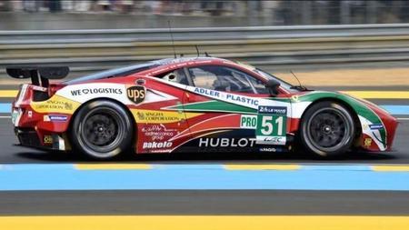 24 Horas de Le Mans 2014