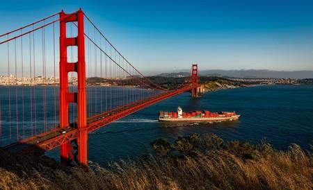 Battery Spencer San Francisco