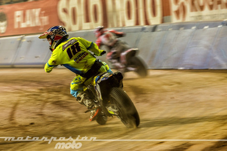 Nico Terol Superprestigio 2016