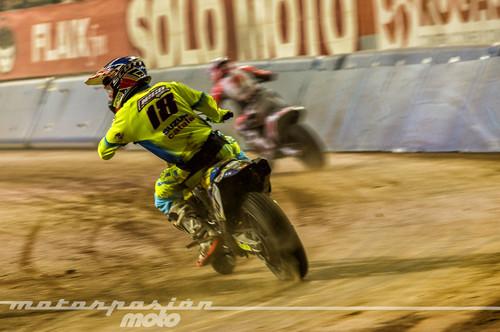 El Superprestigio Dirt Track en 25 fotos. Mucho más que una carrera por diversión