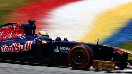 Toro Rosso y Renault: ahora también lo confirma Jean-Michel Jalinier