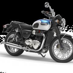Foto 8 de 50 de la galería triumph-bonneville-t100-y-t100-black-y-triumph-street-cup-1 en Motorpasion Moto