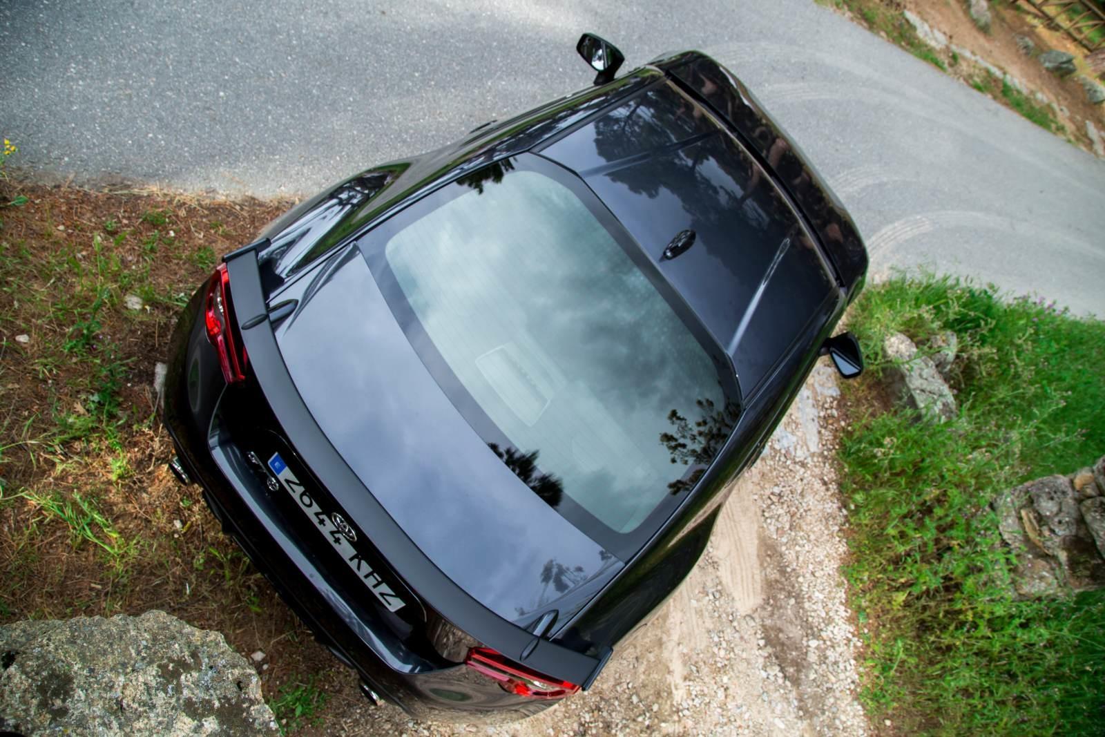 Foto de Toyota GT86 - Fotos exteriores (34/34)