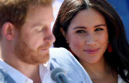 Harry Meghan Markle