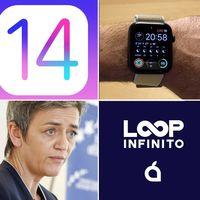 Listas de deseos para la WWDC, Apple vs Hey y la Comisión Europea: la semana del podcast Loop Infinito
