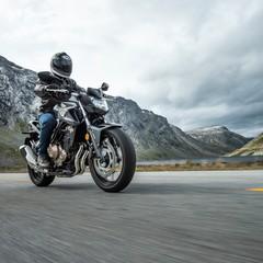 Foto 31 de 51 de la galería honda-cb500f-2019 en Motorpasion Moto