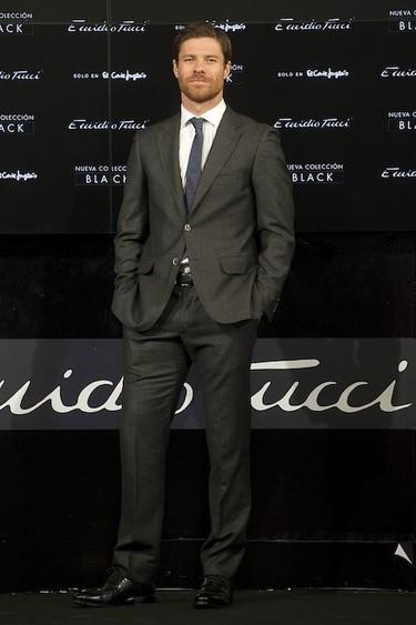 Xabi Alonso, gracias a ti entrar en el Corte Inglés a comprar va a ser todo un placer