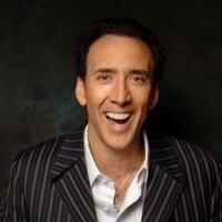 Las próximas películas de Nicolas Cage serán 'Crazy Dog' y una secuela de 'La búsqueda'