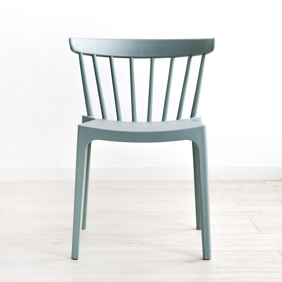 Nobu silla verde