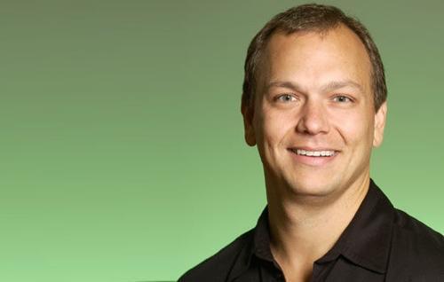 Tony Fadell, el padre del iPod, deja formalmente Apple