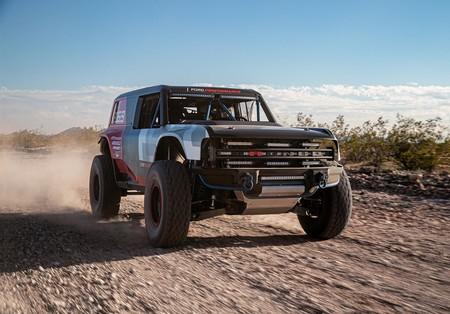 Ford Bronco R 12