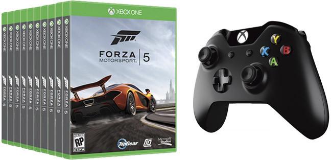 Xbox One 10 juegos