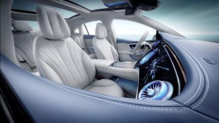 Mercedes Benz Eqe 2022 063