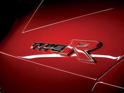 Más fotos y detalles de Honda Civic Type-R