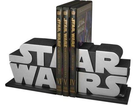 Otro sujetalibros de Star Wars
