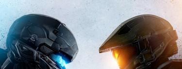 Análisis de Halo 5: Guardians, tu nuevo Halo favorito
