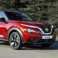 ¡Filtrado! El Nissan Juke 2020 se destapa horas antes de su estreno mundial