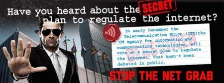 La Confederación Sindical Internacional y Greenpeace también han alzado su voz en defensa de internet