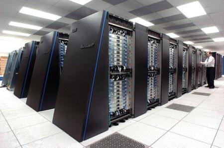 IBM Blue Gene P