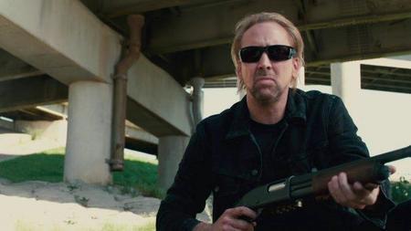 Nicolas Cage protagonizará 'I Am Wrath'