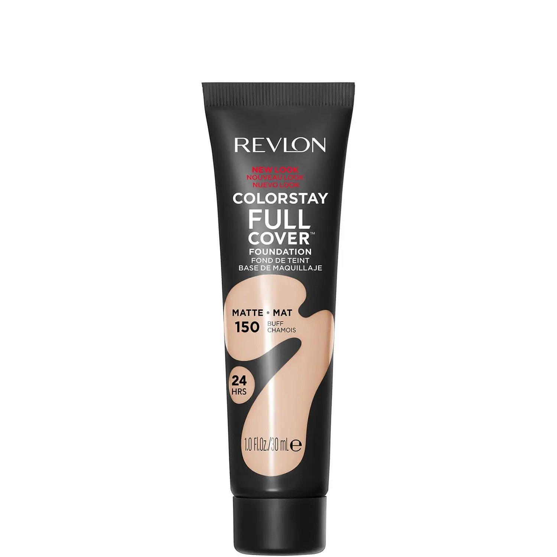Revlon Revlon ColorStay Full Cover Base de Maquillaje