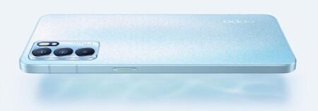 OPPO Reno6, el diseño exquisito de la marca se une a la carga ultrarrápida con un hardware de altas prestaciones