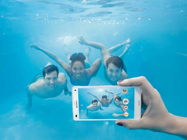 Xperia Z3 Water