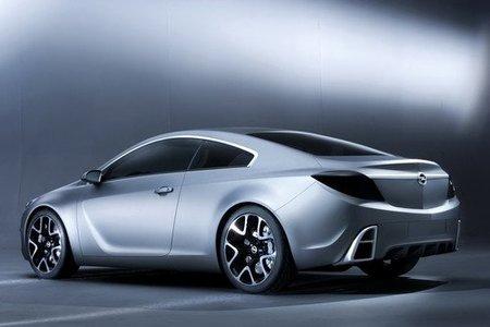 El Opel Calibra podría regresar en 2013