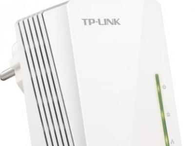 TP-Link TL-PA8010 se une al club de los PLC de 1 Gbps