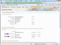 """Hotmail incorpora más características de seguridad para impedir el """"secuestro"""" de cuentas"""