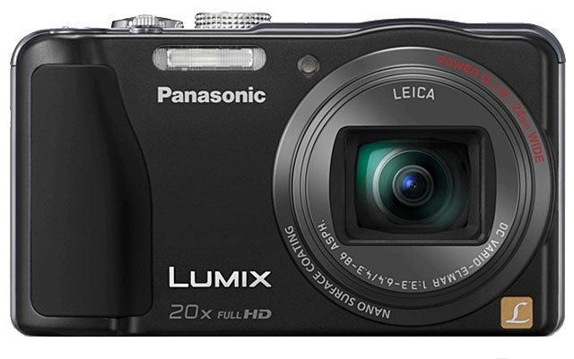 Panasonic Lumix TZ30 para regalar