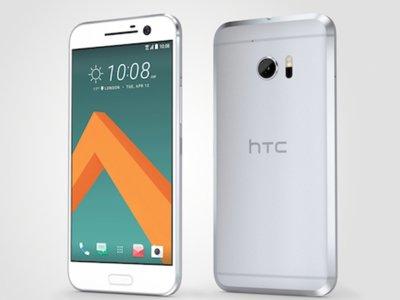 HTC 10 sigue mostrando su nuevo aspecto en diferentes colores