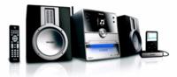 [IFA 2007] Philips WAC3500D, música inalámbrica