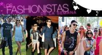 Los Fashionistas de la Semana: a Coachella se va a pares y conjuntados