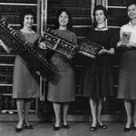 Las seis mujeres que revolucionaron la programación
