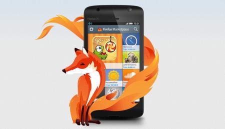 Firefox Marketplace llegará a Firefox OS y con más aplicaciones