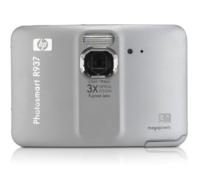 HP Photosmart R937, 8 megapíxeles y pantalla táctil