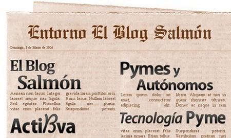 Ya no confiamos en el director del banco e ideas para organizar la documentación en la empresa, lo mejor de Entorno El Blog Salmón