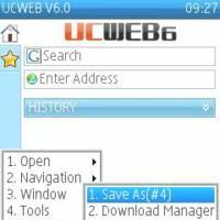 UCWEB 6, el navegador que llegó de China