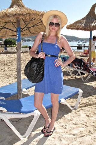 Looks de playa: Mallorca muestra su estilo