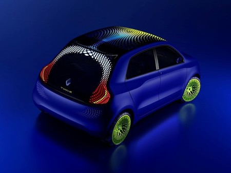 Renault Twin'Z Concept-Car