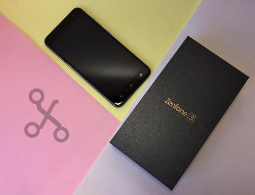 Asus Zenfone 3, análisis: el salto a la 'super gama media' tiene un precio