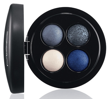 Mineralize Eyeshadow Quads de MAC