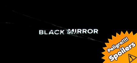 'Black Mirror': The Waldo Moment y la tiranía de las redes sociales
