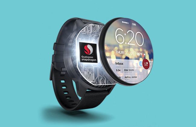 Qualcomm quiere ser el corazón de wearables más eficientes con su Snapdragon Wear 1100