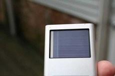 Pruebas de resistencia para el nuevo iPod nano 2G