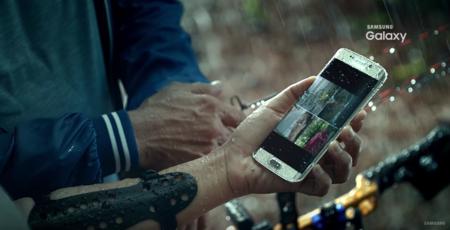Se escapa un comercial oficial del Galaxy S7 edge, la resistencia al agua volverá al móvil insignia de Samsung