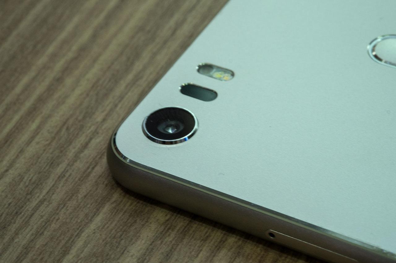 Foto de Toma de contacto con los ASUS Zenfone 3, Deluxe y Ultra (8/9)