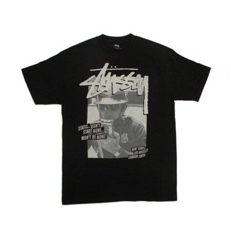 Jon Yates camiseta policia