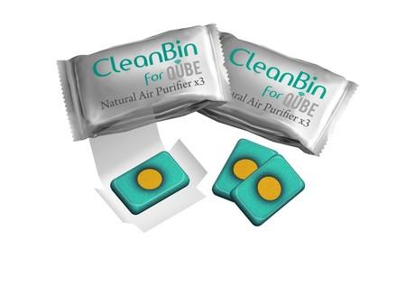 Clean Bin